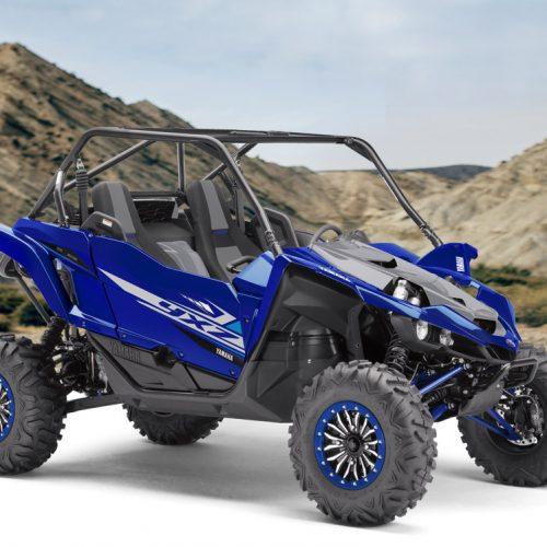 2020 Yamaha YXZ1000R SE Gallery Image 2