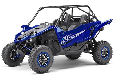 2020 Yamaha YXZ1000R SE Gallery Image 1