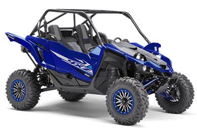 2020 Yamaha YXZ1000R SE