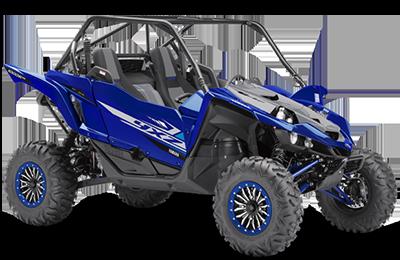 2020 Yamaha YXZ1000R SS SE