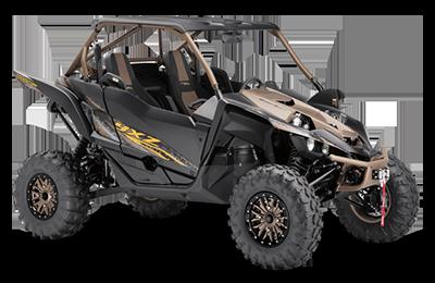 2020 Yamaha YXZ1000R SS XT-R