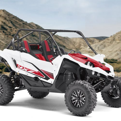 2020 Yamaha YXZ1000R SS Gallery Image 4