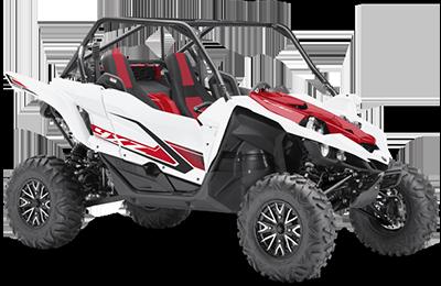 2020 Yamaha YXZ1000R SS