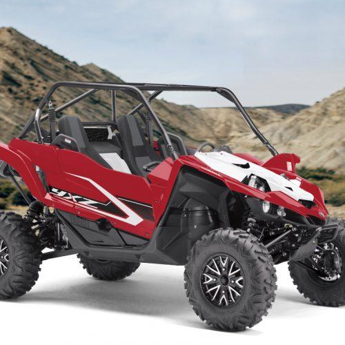 2020 Yamaha YXZ1000R Gallery Image 3