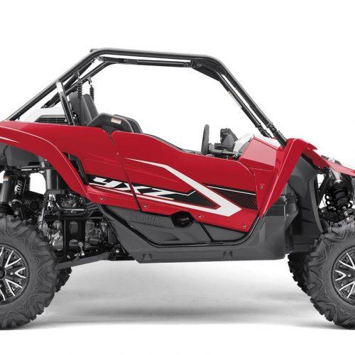 2020 Yamaha YXZ1000R Gallery Image 1