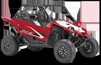 2020 Yamaha YXZ1000R