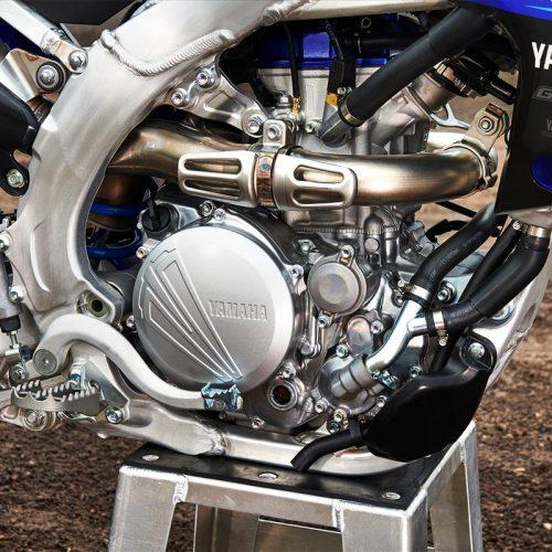 2020 Yamaha YZ250F Gallery Image 4