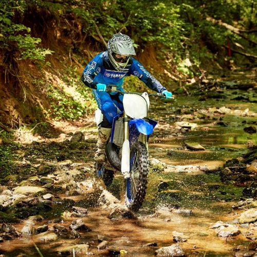 2020 Yamaha YZ250X Gallery Image 3
