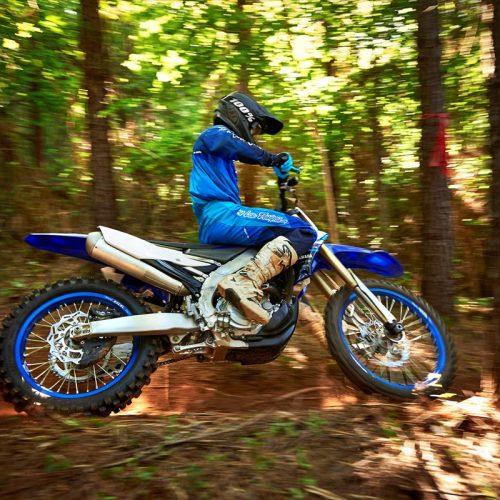2020 Yamaha YZ450FX Gallery Image 3