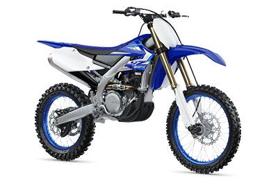 2020 Yamaha YZ450FX