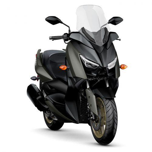 2020 Yamaha XMAX Gallery Image 4