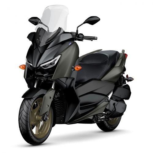 2020 Yamaha XMAX Gallery Image 3