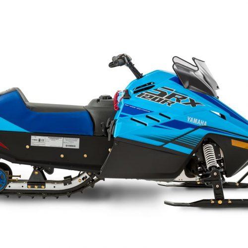 2021 Yamaha SRX120R Gallery Image 2