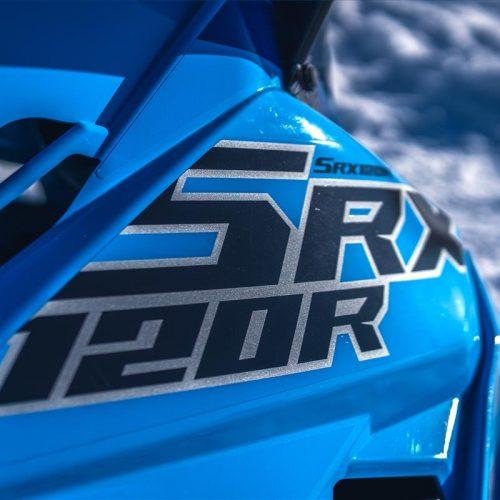 2021 Yamaha SRX120R Gallery Image 3