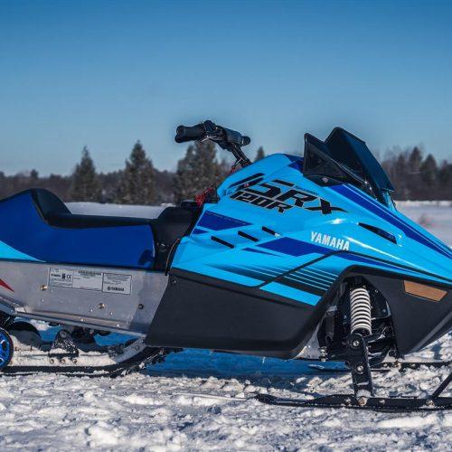 2021 Yamaha SRX120R Gallery Image 4