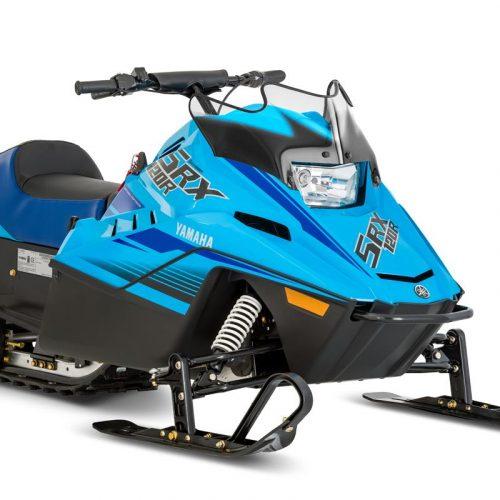 2021 Yamaha SRX120R Gallery Image 1