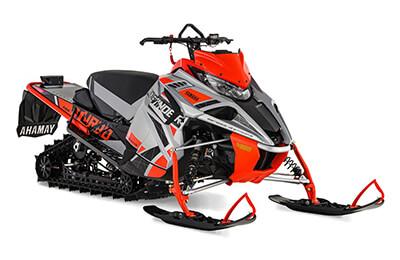 2021 Yamaha SIDEWINDER X-TX SE 146