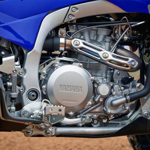 2020 Yamaha YFZ450R Gallery Image 1