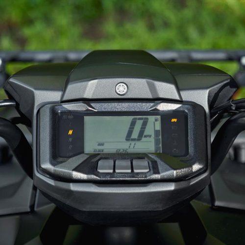 2020 Yamaha KODIAK 700 EPS SE Gallery Image 1