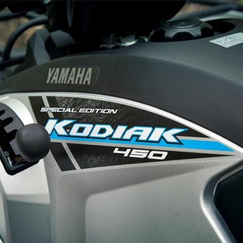2020 Yamaha KODIAK 450 EPS SE Gallery Image 1