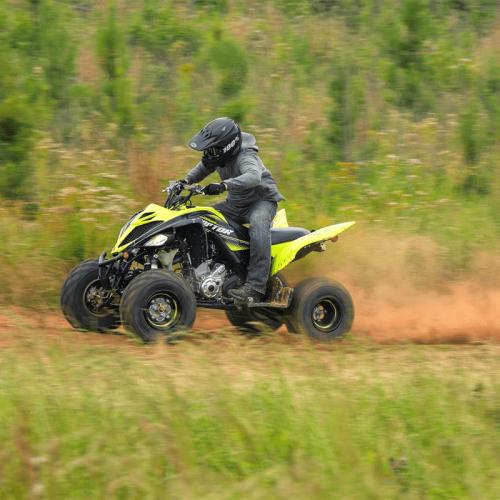 2020 Yamaha RAPTOR 700R SE Gallery Image 3