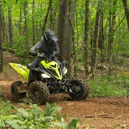 2020 Yamaha RAPTOR 700R SE Gallery Image 1