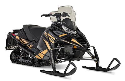 2021 Yamaha SRVIPER L-TX GT