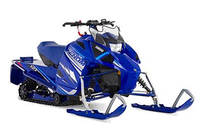 2021 Yamaha SXVENOM