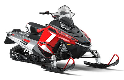 2021 Polaris INDY® 144