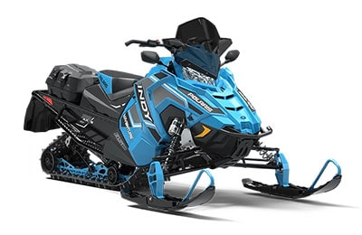 2021 Polaris INDY® Adventure 137