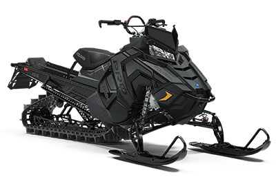 2021 Polaris PRO-RMK® 155