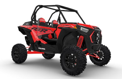 2020 Polaris RZR XP Turbo
