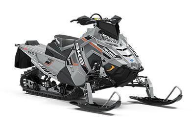 2020 Polaris SKS 146
