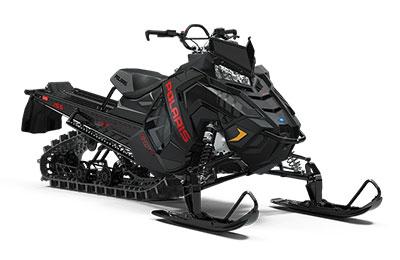2021 Polaris SKS 155