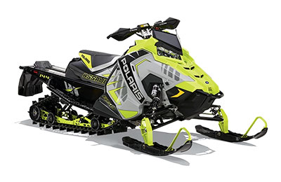 2021 Polaris Switchback® Assault® 144