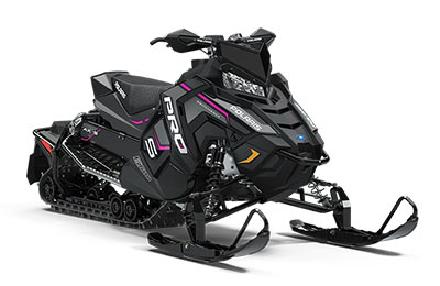 2021 Polaris Switchback® PRO-S