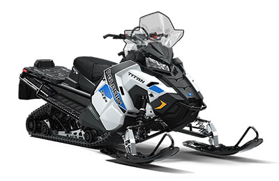 2021 Polaris TITAN® SP 155