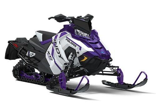 2020 Polaris INDY® XC® 129 Gallery Image 4