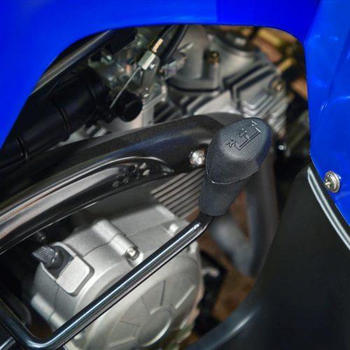 2020 Yamaha RAPTOR 90 Gallery Image 3