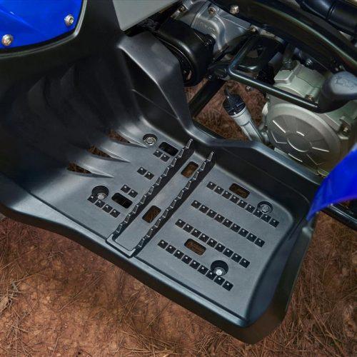 2020 Yamaha RAPTOR 90 Gallery Image 4