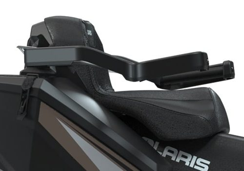 2020 Polaris INDY® Adventure 144 Gallery Image 4