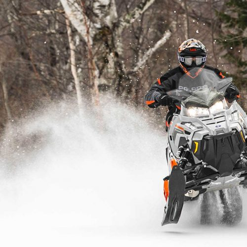 2021 Polaris Switchback® PRO-S Gallery Image 1
