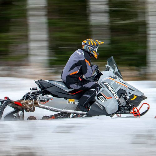 2021 Polaris Switchback® PRO-S Gallery Image 2