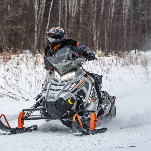 2021 Polaris Switchback® PRO-S Gallery Image 3