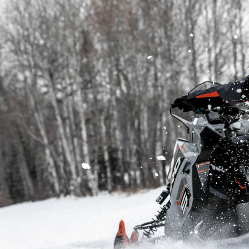 2021 Polaris Switchback® PRO-S Gallery Image 4
