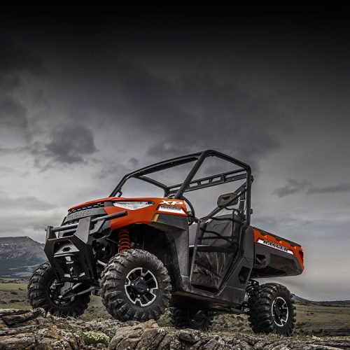 2020 Polaris RANGER XP 1000 Gallery Image 2