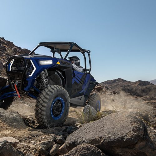 2020 Polaris RZR XP 1000 Trails and Rocks Gallery Image 1