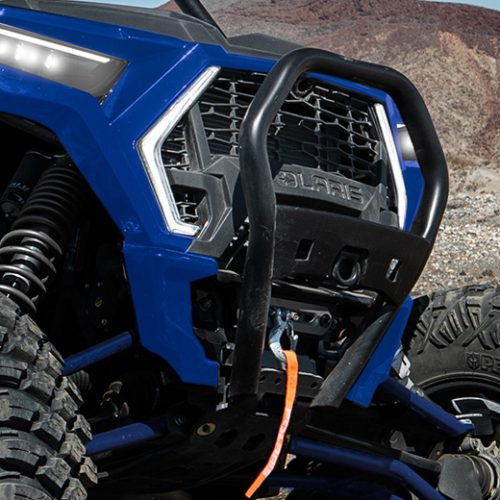 2020 Polaris RZR XP 1000 Trails and Rocks Gallery Image 4