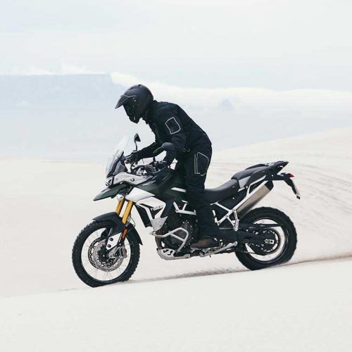 2020 Triumph Tiger 900 Rally Pro Gallery Image 3