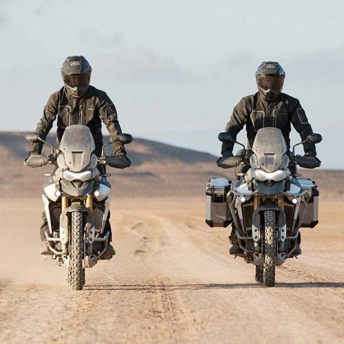 2020 Triumph Tiger 900 Rally Pro Gallery Image 1